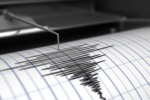 Σεισμός 5,1 Ρίχτερ ανοιχτά της Ύδρας