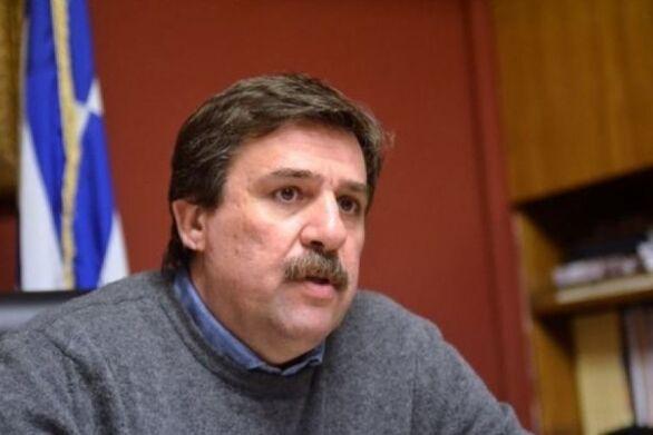"""Ανδρέας Ξανθός: """"Δεν «μείναμε ασφαλείς» με ευθύνη της κυβέρνησης"""""""