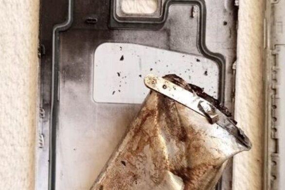 Καστορία: Κινητό «βόμβα» εξερράγη στα χέρια του χρήστη