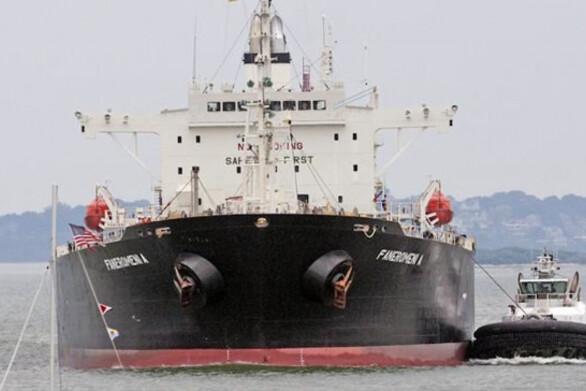 Νεκρός ένας 55χρονος από τη φωτιά σε ελληνικό πλοίο στην Αραβική Θάλασσα