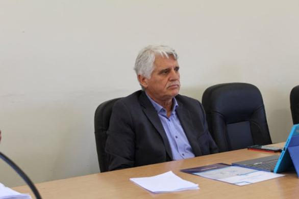 Δυτ. Αχαΐα - Σε Άρλα και Ροβιανήτη ο Δήμαρχος και ο Πρόεδρος της ΔΕΥΑΔ για το νερό