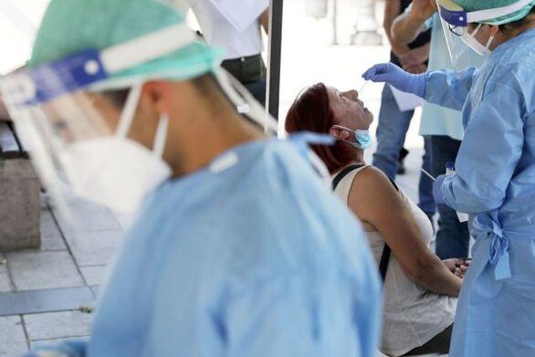 Κύπρος - Κορωνοϊός: Επέκταση του μέτρου της υποχρεωτικής μάσκας