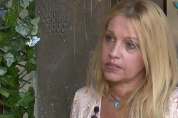 Η Σαμπρίνα θεωρεί πως κακώς δεν πήγε πριν χρόνια στη Eurovision (video)