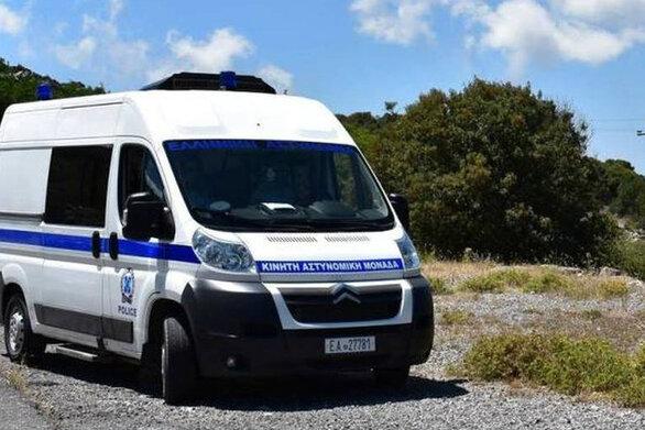 Ακαρνανία - Οι περιοχές στις οποίες θα βρεθεί η Κινητή Αστυνομική Μονάδα