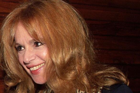 """Αλίκη Βουγιουκλάκη - Η σπάνια φωτογραφία από τα γυρίσματα της ταινίας """"Υπολοχαγός Νατάσα"""""""