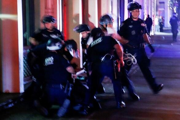 ΗΠΑ: Αστυνομικός πυροβόλησε πισώπλατα Αφροαμερικανό στο Ουισκόνσιν