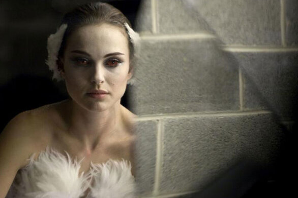 Black Swan - Η Σταματία Καλλιβωκά για μία από τις πιο γνωστές ταινίες του Darren Aronofsky