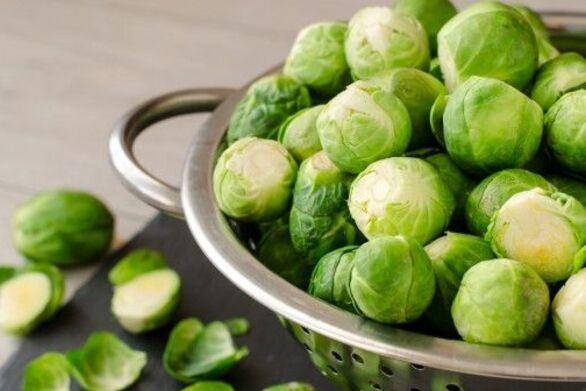 Ποια λαχανικά κρατούν μακριά έμφραγμα και εγκεφαλικό επεισόδιο