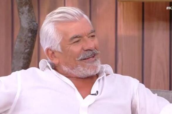 Γιώργος Γιαννόπουλος: «Έκαναν μεγάλη κουταμάρα στον ALPHA με το Σόι» (video)