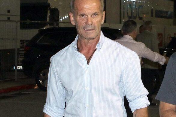 """Πέτρος Κωστόπουλος: """"Από το καλοκαίρι τη γλιτώσαμε"""""""