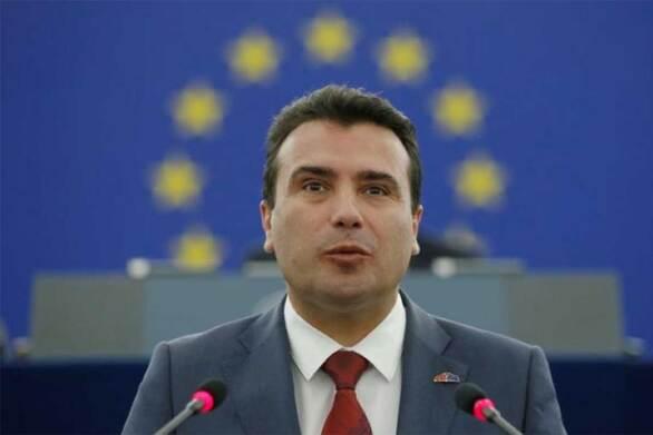 Βόρεια Μακεδονία: Πήρε ψήφο εμπιστοσύνης η κυβέρνηση Ζάεφ