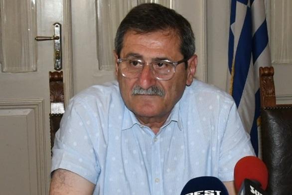 """Κώστας Πελετίδης: """"Καλή δύναμη και καλή αρχή στη νέα σας ζωή"""""""