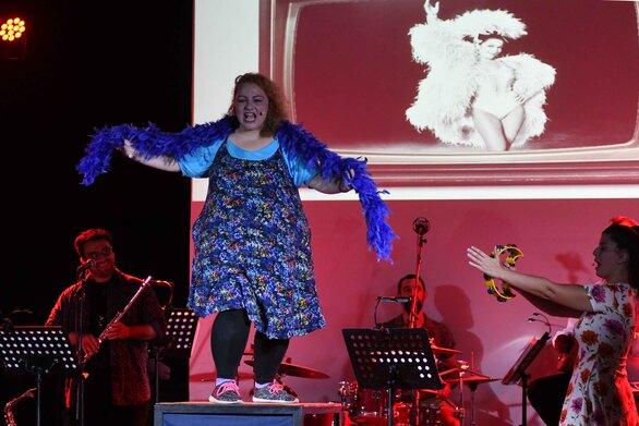 Ένα τριήμερο με μουσική, χορό και θέατρο στην Πάτρα, από το ντόπιο καλλιτεχνικό δυναμικό (φωτο)