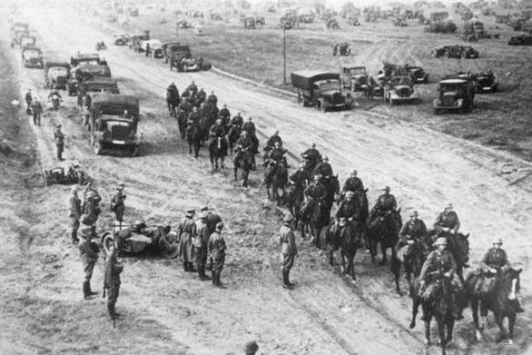 Σαν σήμερα 1 Σεπτεμβρίου γίνεται η αρχή του Β' Παγκοσμίου Πολέμου