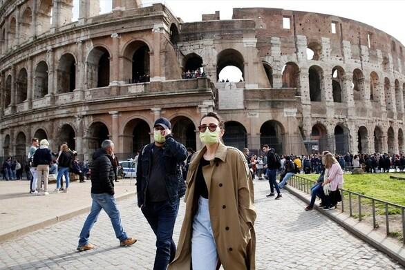Στην... εντατική ο παγκόσμιος τουρισμός λόγω κορωνοϊού