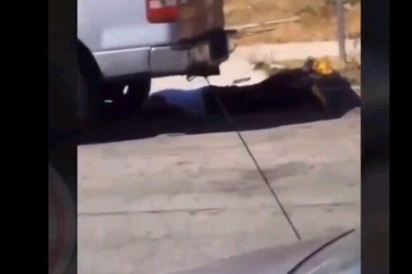 ΗΠΑ: Κι άλλος νεκρός Αφροαμερικανός από αστυνομικά πυρά σε επεισόδιο στο Λος Άντζελες (video)