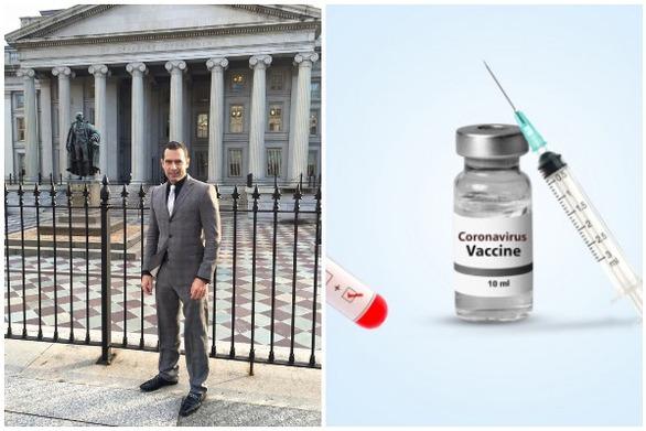 Φάρμακο κατά του κορωνοϊού - Συνεργασία του Πανεπιστημίου Πατρών με το Yale