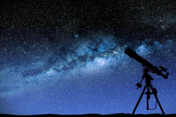 Πάτρα - Ωρίων: Έναρξη δωρεάν διαδικτυακών μαθημάτων Αστρονομίας Γυμνασίου - Λυκείου