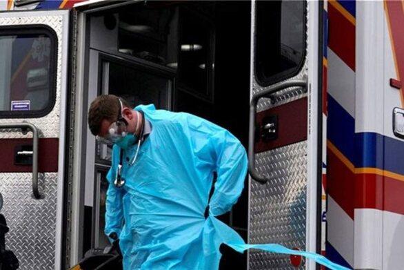 Κορωνοϊός: Ξεπέρασαν τους 863.000 οι νεκροί σε όλο τον κόσμο