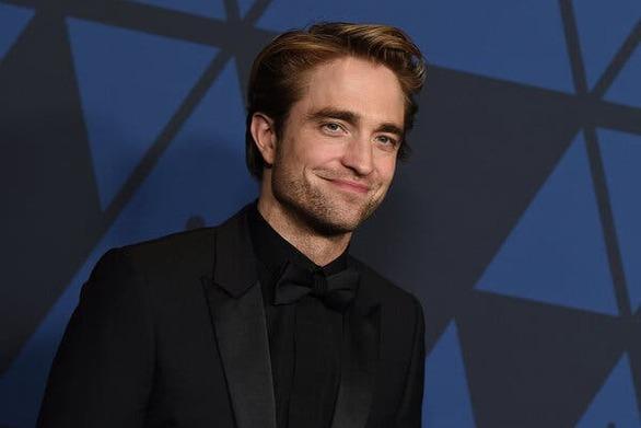 Θετικός στον κορωνοϊό ο Robert Pattinson