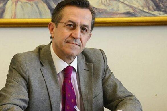 Ν. Νικολόπουλος για τον Γρηγόρη Μπαράκο: Έφυγε ο συμπατριώτης με το σπάνιο υπόβαθρο ανθρωπιάς