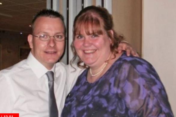 47χρονη ερωτεύτηκε και παντρεύτηκε τον ξάδερφό της με τον οποίο μεγάλωσε μαζί