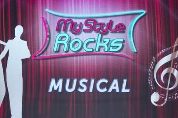 Έρχεται το Musical My Style Rocks Gala! (φωτο)