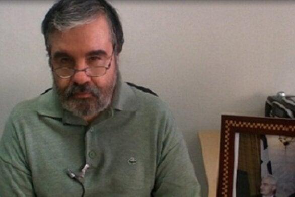 Έφυγε από τη ζωή ο δημοσιογράφος Χρίστος Χαραλαμπόπουλος