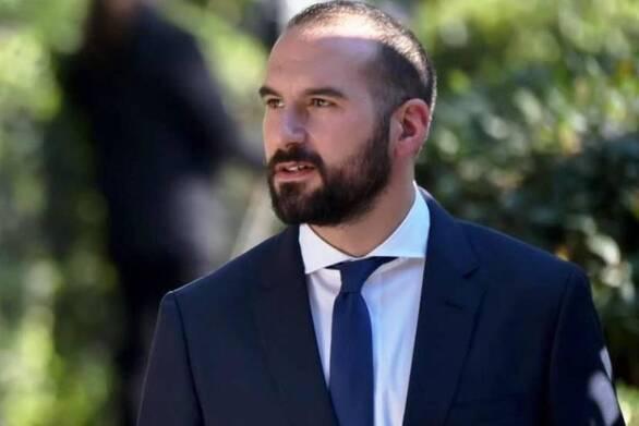 ΣΥΡΙΖΑ: Νέος γραμματέας ο Δημήτρης Τζανακόπουλος