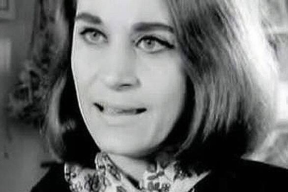 Πέθανε η σπουδαία Ελληνίδα ηθοποιός Κία Μπόζου