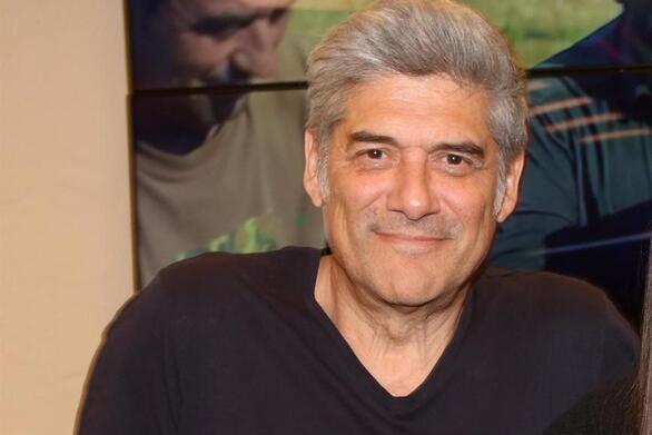 Ο Γιώργος Χωραφάς έγινε παππούς (φωτο)