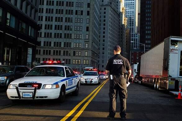 ΗΠΑ: Αστυνομικός πυροβόλησε 13χρονο αυτιστικό αγόρι που είχε υποστεί κρίση