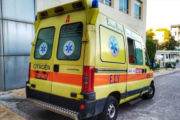Τραγωδία στην Πέλλα: 10χρονο αγόρι καταπλακώθηκε από κλαρκ που οδηγούσε ο πατέρας του