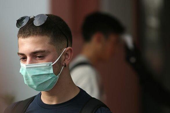 Έρευνα: Η μάσκα λειτουργεί και ως άτυπο «εμβόλιο» κατά του κορωνοϊού