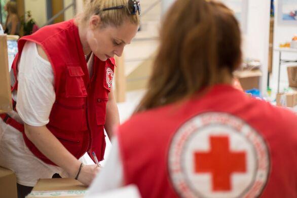 Ελληνικός Ερυθρός Σταυρός: Μάθε Πρώτες Βοήθειες, σώσε ζωές εν μέσω πανδημίας (video)