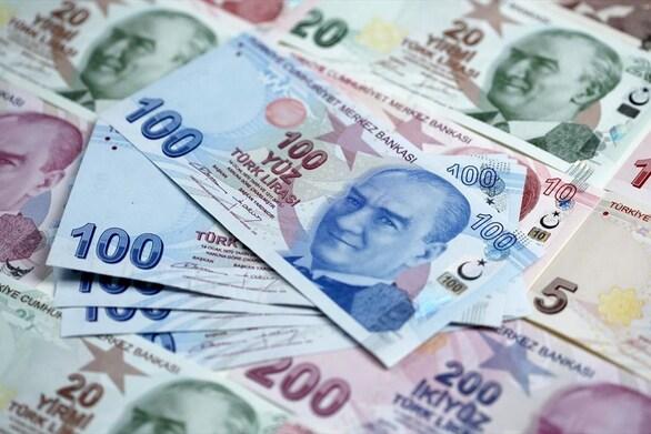Τουρκία: Νέο χαμηλό επίπεδο-ρεκόρ της λίρας έναντι του δολαρίου