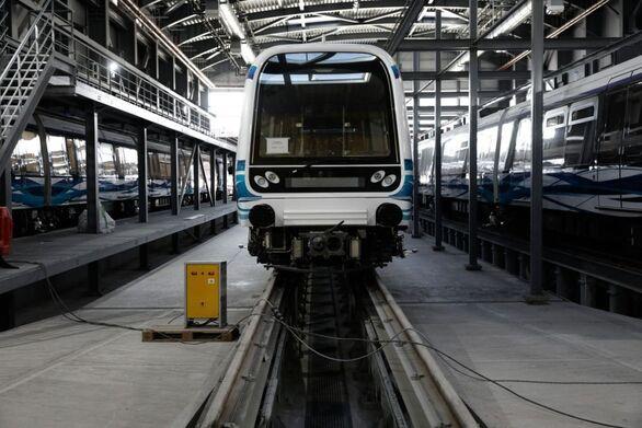 Προσφυγή σωματείων στο ΣτΕ για τις αρχαιότητες στον σταθμό «Βενιζέλου» του μετρό Θεσσαλονίκης