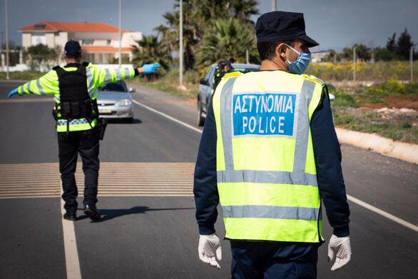 Δυτική Ελλάδα: 10 παραβάσεις των μέτρων αποφυγής διάδοσης της Covid-19