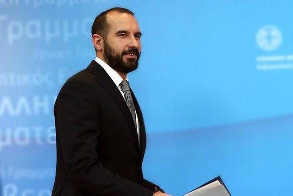"""Τζανακόπουλος: """"Δραματική η κατάσταση στη Μόρια"""""""