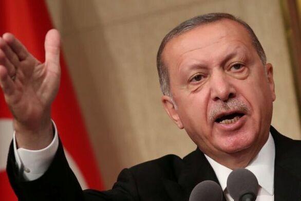 DW: Ετοιμάζεται η λίστα των κυρώσεων της ΕΕ κατά της Τουρκίας