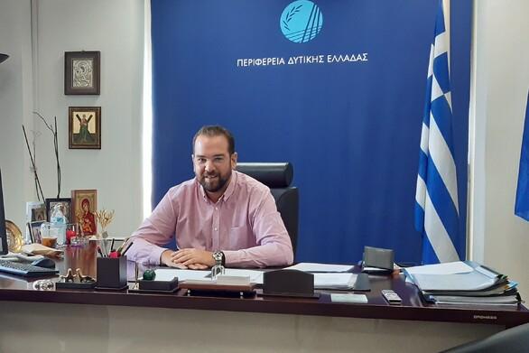 Δυτική Ελλάδα - Covid-19: Σχέδιο άμεσης δράσης για την αντιμετώπιση των επιπτώσεων της πανδημίας