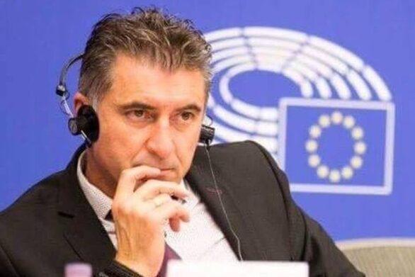 Ζαγοράκης για Μόρια: «Απαιτείται κοινή γραμμή τοπικής αυτοδιοίκησης και κυβέρνησης, ισχυρή βούληση από Κομισιόν»