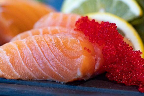 Πέντε νόστιμα τρόφιμα που ρίχνουν την πίεση