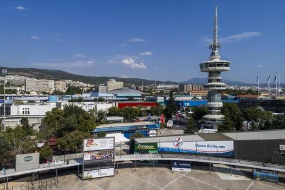 ΔΕΘ - Συγκεντρώσεις και πορείες σε 5 διαφορετικά σημεία της Θεσσαλονίκης
