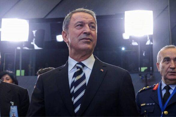 """Ακάρ: """"Περιμένουμε κι από την Ελλάδα κίνηση"""""""