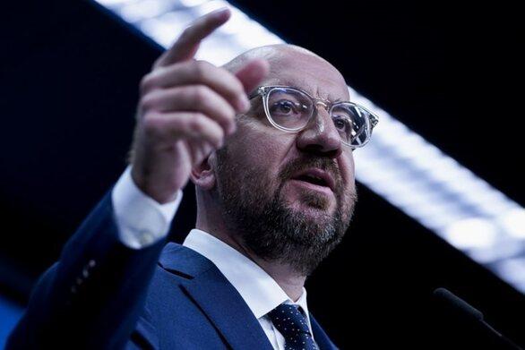 Brexit: «Διακυβεύεται η διεθνής αξιοπιστία του Ηνωμένου Βασιλείου» προειδοποιεί ο Σαρλ Μισέλ