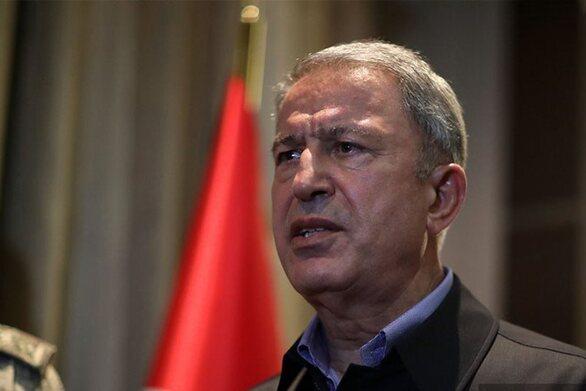 Χουλουσί Ακάρ: «Η Ελλάδα πρέπει να αποστρατικοποιήσει το Καστελόριζο»