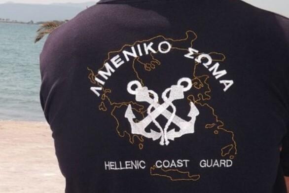 Νέα σύλληψη αλλοδαπού στο λιμάνι της Πάτρας