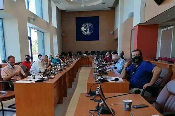 """Η στήριξη της τοπικής οικονομίας συζητήθηκε στο Δικτύο """"Συμμαχία για την Επιχειρηματικότητα και Ανάπτυξη στη Δυτική Ελλάδα"""""""