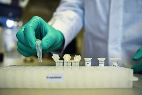 Η Ρωσία εξασφάλισε επαρκή αριθμό εθελοντών για την τρίτη φάση των δοκιμών του εμβολίου της